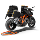 KTM 1290 Super Duke R Touring Package schwarz