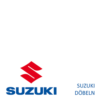 SUZUKI Adapterplatte Top-Case