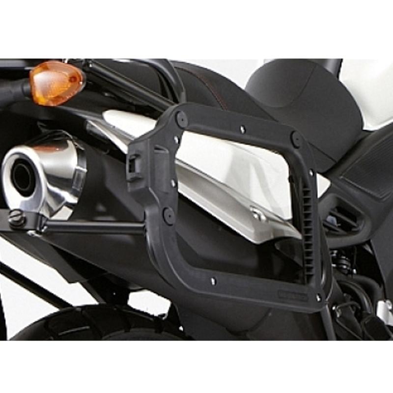 suzuki adapterplatte f r seitenkoffer touring kaufen 74 90. Black Bedroom Furniture Sets. Home Design Ideas