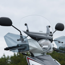 SUZUKI ADDRESS UK110 Windschild