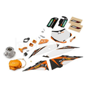 KTM SX 65 Factory-Kit 2009 - 2015