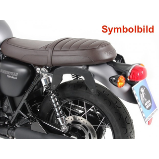 Bonneville T100 Black Zubehoer Kaufen