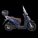 KYMCO NEW PEOPLE S125i ABS blau