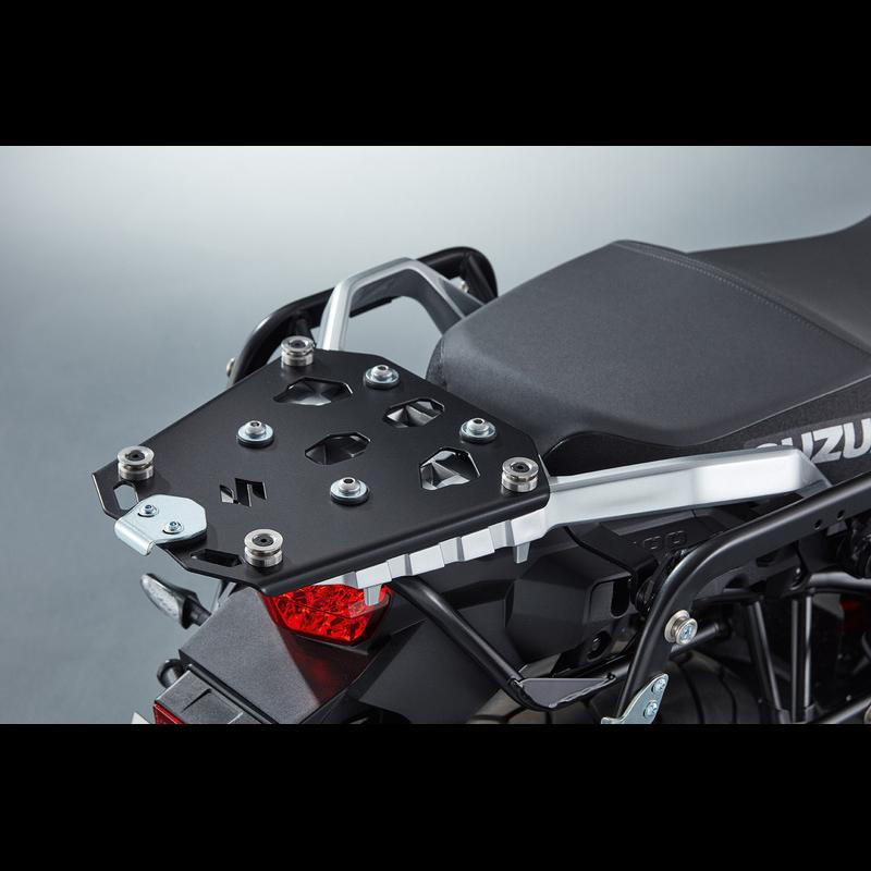 2017-2019 Spiegelabdeckung für Suzuki GSX-R 1000